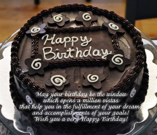 Happy Birthday Greetings for Friends